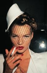Roxanne Lowit- Kate Moss