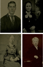 Danny Fitzgerald- Portraits from a School for the Blind