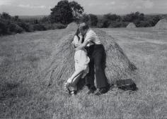 Jill Freedman, Roll in the Hay, Ireland