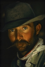 William Albert Allard- Brian Morris