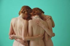 Amanda Charchian - Ginger Entanglement