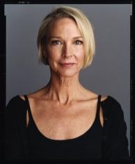 Timothy Greenfield-Sanders- Karen Bjornson