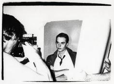 Andy Warhol - Shaun Cassidy