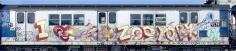 Henry Chalfant- I Love Zoo York By Ali