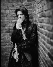 Mark Seliger- David Bowie