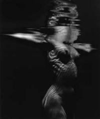 Brett Weston- Underwater Nude