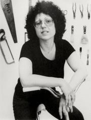 Cynthia MacAdams- Judy Chicago