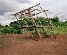 Leo Rubinfien- A Ruined House