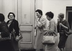 Jill Freedman, Christ Loved Men Only, London