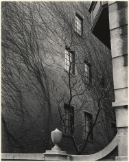 Brett Weston - Sutton Place, New York