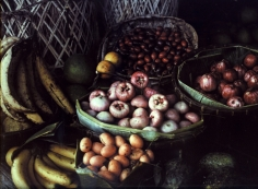 Jules Gervais-Courtellemont- Fresh Mangosteen