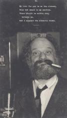 Weegee- Joe Gould