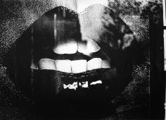 Daido Moriyama - Lips