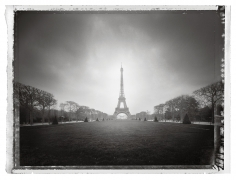Christopher Thomas- Tour Eiffel II