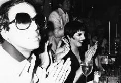 Andy Warhol- Steve Rubell