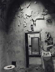 Thomas Roma, In Prison Air, The Cells of Homlesburg Prison
