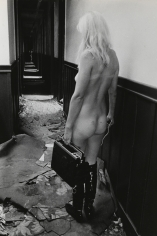 Jill Freedman, Untitled, San Francisco