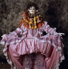 Phyllis Galembo - Maske