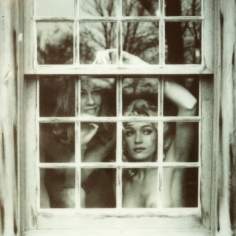 Marianna Rothen- Snow and Rose