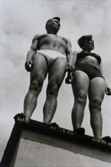 Alexander Rodchenko - The Couple