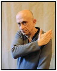 Max Kozloff, Leon Golub
