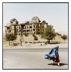 Jonathan Becker - Around Kabul