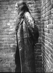 Mark Seliger- Willie Nelson