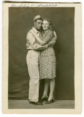 Mike Disfarmer - Buddie and Hallie