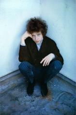 Art Kane - Bob Dylan
