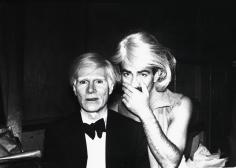 Andy Warhol- Andy Warhol