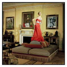 Jonathan Becker - Lauren Davis at Home, Park Avenue