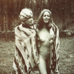 Marianna Rothen - Snow and Rose