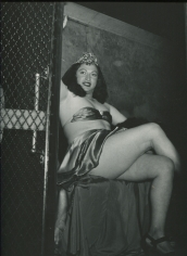 Pin on © Weegee - Naked City