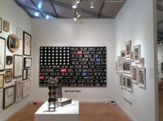 MIAMI PROJECT 2014 [installation view]