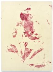 Body Imprint #2