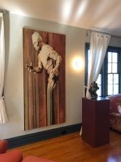 Art is Art, Installation View