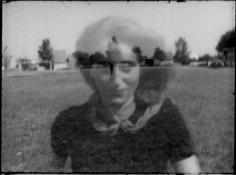 Bewegte Bilder über sich bewegende Personen(Moving pictures about moving people)  1973