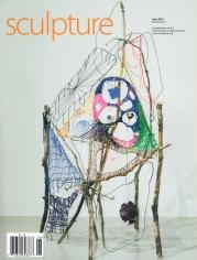 Sculpture Magazine