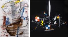 Despina Stokou - Peter Shire: Auto-Correct