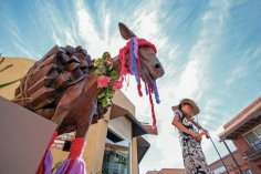 Northern New Mexico Pays Homage To Its Fiber Arts Tradition