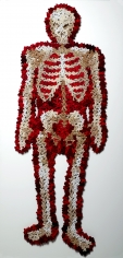"""Albuquerque Journal Covers our Fiber Exhibition in """"The Threads of Time"""""""