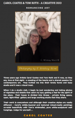 Carol Coates and Thomas Roth - A Creative Duo
