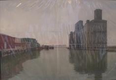 Andrew Lenaghan Henry St. Basin (overcast)