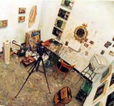 Amer Kobaslija Con Te Partiro, 2005