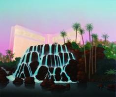 Jeffrey Jones, 'Mirage,' 2007