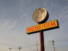 Joel Ross, 'Pancake/Steak,' 2007