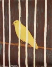 Gabriela Trzebinski Little Bird, 2002