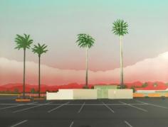 Jeffrey Jones, 'Cell Towers,' 2008