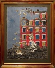 Charles Marsh, 'Regard,' c. 1990
