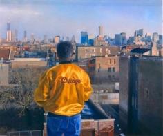 James Valerio Chicago, 2002